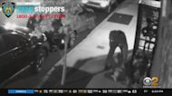 Caught On Camera: 85-Year-Old Robbed, Attacked In The Bronx