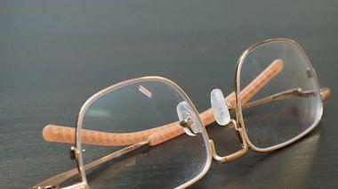 以模組化鏡腳、氣墊鼻墊符合亞洲人臉型的平價鈦框眼鏡, SUMS 平價鈦框眼鏡搶先版體驗心得 - Cool3c