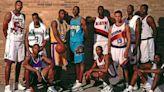 NBA/缺席96梯雜誌經典定裝照 艾佛森嘆當時個性不成熟