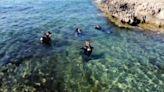 A Cipro si mappano relitti e scogliere per creare tour digitali