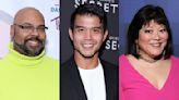 In the News: James Monroe Iglehart, Telly Leung, Ann Harada Are on The Nice List, Lena Hall, Daphne Rubin-Vega Set for Lipstick...