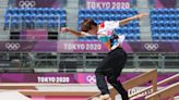 In Olympic debut, skateboarding learns to take itself seriously