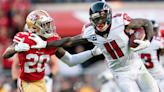 Matt Maiocco breaks down possibility of 49ers acquiring Julio Jones