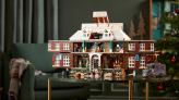 'Home Alone' House LEGO Set Available for the Holidays