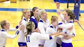 Westminster re-rallies to knock off Clayton in five-set marathon