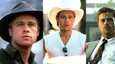 10 Best Underrated Brad Pitt Characters
