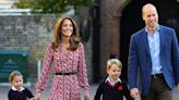 Kate Middleton Shares Adorable New Birthday Photo of Prince George