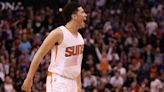 Devin Booker Addresses Criticism Of Inviting 'Suns in Four' Fan To Game