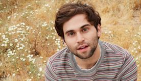 """'The Thing About Harry's Jake Borelli on """"Giving the Queer Community a Love Story"""" (EXCLUSIVE)"""