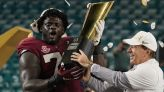 A Grip on Sports: Sure, the result might end up being the same but a larger playoff field is better for college football