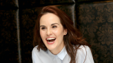 Michelle Dockery interview: 'I wouldn't say no to playing James Bond'
