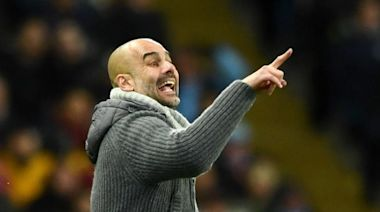 Manchester City vs Schalke: Pep Guardiola admits he wants Bayern to beat Liverpool in Champions League