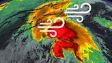 Remnants of Odette bring heavy rain, wind to Newfoundland