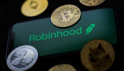 Stock Forecast: Robinhood's Crypto Wallet Waitlist Tops 1 Million Signups