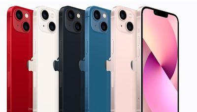iPhone 13超搶手「這2色」果粉最不愛!
