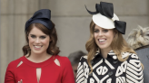Princess Eugenie Says She Received A Handpainted Wedding Gift From Prince Philip - Daily Soap Dish