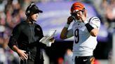 Joe Burrow, Ja'Marr Chase headline former LSU Tigers in the NFL in week 7