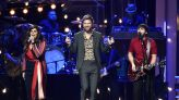 Lady A's Charles Kelley: 'We are all about love'