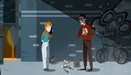 La Claqueta to Produce Animated Gender Violence Survivor Story 'Bella' (EXCLUSIVE)