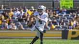 Is Derek Carr the best QB in the NFL right now?
