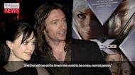 Anna Paquin Says Hugh Jackman Was Brutalized Making 'X-Men'   THR News