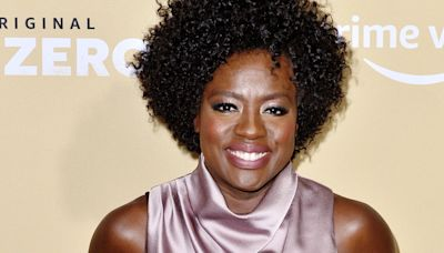Viola Davis Says This $33 Face Serum Keeps Her Skin Smooth and Radiant at 55