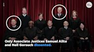 Supreme Court issues decisions on Obamacare, NCAA antitrust case