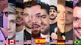 Los 10 streamers de Twitch con más suscriptores del mundo: Ibai Llanos, AuronPlay, JuanSGuarnizo...