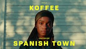 Koffee Looks Back On Childhood and Early Love of Reggae Music
