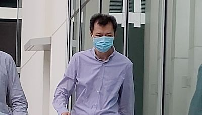 Man who breached SHN to celebrate birthday and have 'long talk' with wife jailed 7 days