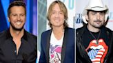 Luke Bryan, Keith Urban, Brad Paisley and More: The Guide to Which Livestream Country Concerts to Watch