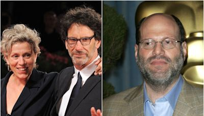 Frances McDormand and Joel Coen deny witnessing Scott Rudin 'laying into' female assistant