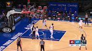 Game Recap: Heat 98, Knicks 88