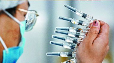 全球交付3.8億劑 臨床報告得草稿 科興效力惹質疑 世衞料照開綠燈 | 蘋果日報
