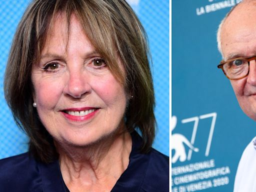'Downton Abbey' Star Penelope Wilton Joins Jim Broadbent In 'Harold Fry'; Pre-Sales Close For UK...