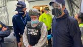 Some Colombians fear ex-paramilitary leader deported from US