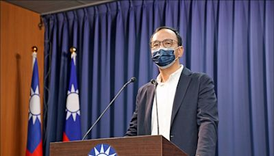 陳柏惟遭罷免》朱立倫:在地鄉親勝利 台灣民主勝利