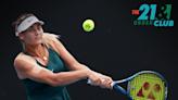 The 21 & Under Club in '21: Marta Kostyuk | Tennis.com
