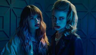 'Night Teeth' Review: A Vampire Thriller That's Too Cut-and-Paste to Have Any Bite