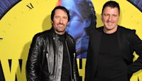 Emmys 2020: Trent Reznor and Atticus Ross Win First Emmy for Watchmen Score