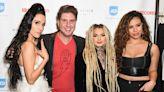 Jenna Andrews Hosts Zhavia Ward, Lennon Stella at Jed Foundation Fundraiser