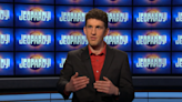 Jeopardy!'s new millionaire champ has already outlasted Mike Richards by several weeks