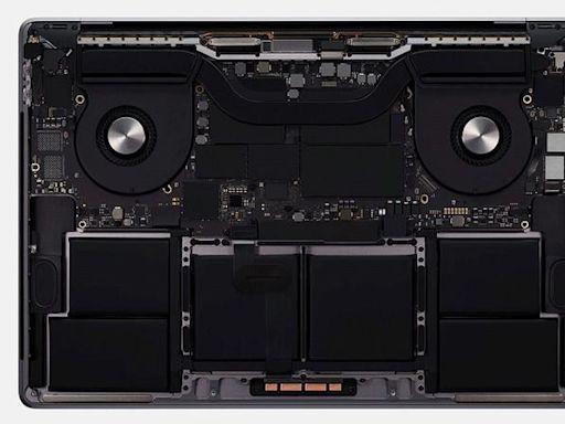 MacBook Pro新機曝光,前輩旗艦淪為百元機