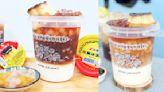 統一布丁+小美冰淇淋塞爆!吳家紅茶冰x厭世動物園「爆杯三寶冰」買一送一