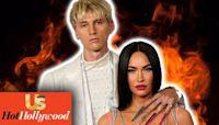 Machine Gun Kelly Admits He Had a Megan Fox Poster in His Room as a Teen
