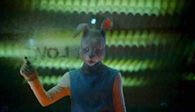 Coldplay's 'Trouble In Town' Video Is A Dystopian World Filled With Humanoid Animals