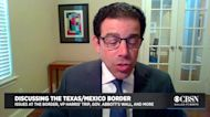 Discussing The Texas/Mexico Border