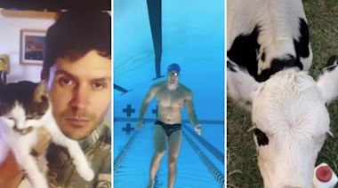 The 11 best TikTok videos and trends of this week
