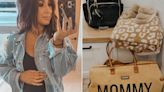 Teen Mom's pregnant Chelsea Houska has 'bags packed and ready' for the hospital