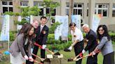 呼應地球日彰化師大辦植樹推動綠能經濟
